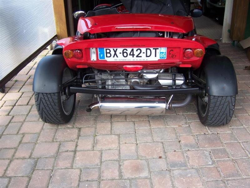 Vend SECMA F16 2008 (Vendée 85) 5000kms --- (VENDU) 100_3329