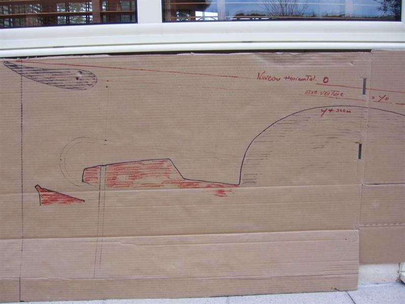 Projet de Réalisation d'un AIleron Arrière sur F16 100_3410
