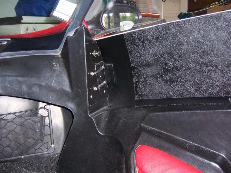 Demies portières basses rigide alu/polystérène (récupération matière ) 100_3718