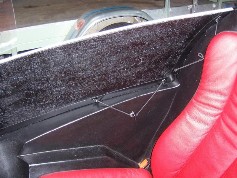Demies portières basses rigide alu/polystérène (récupération matière ) 100_3719
