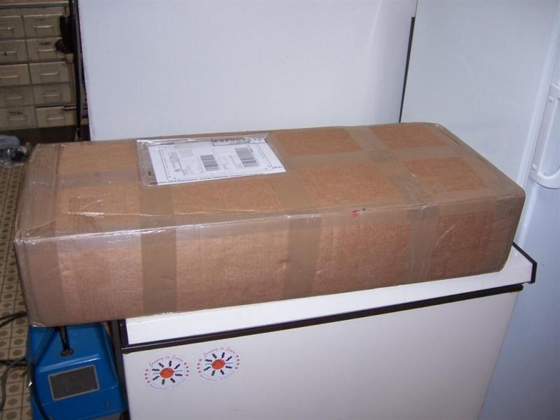 Kit de prépas 1600 K4M chez VERITEC 100_4310