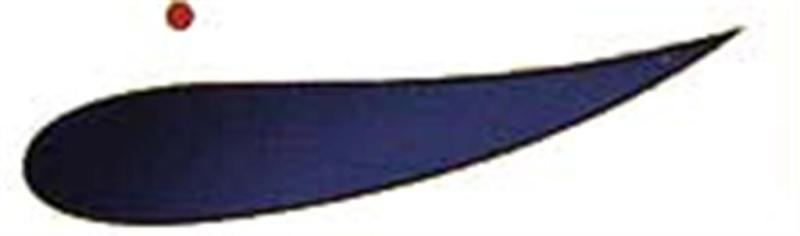 Projet de Réalisation d'un AIleron Arrière sur F16 Aero7110