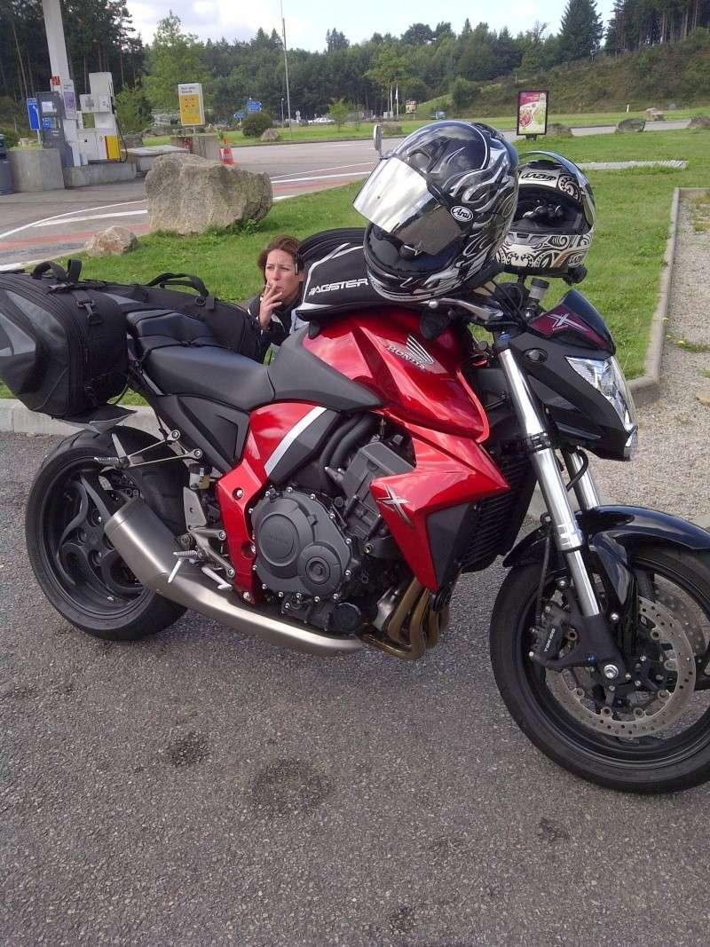 sacoches cavalières SW MOTECH spéciales CB1000R Img-2011