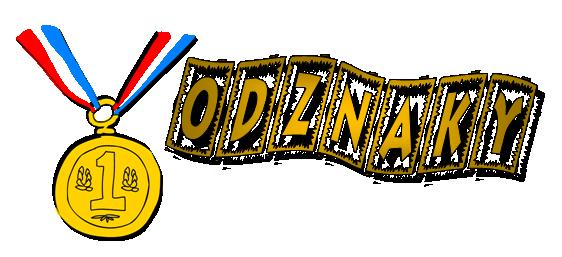 ODZNAKY Logo10