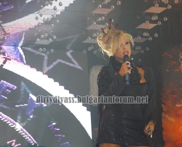 Промоция на албума Andrea 16304310
