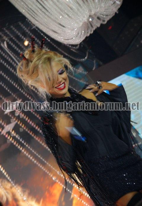 Промоция на албума Andrea 16386810