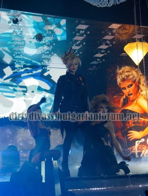 Промоция на албума Andrea 16644910