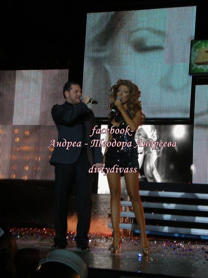 Андреа на концерта ''10 години Планета''  - Page 2 31991910
