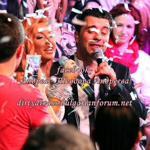Годишни музикални награди на телевизия Планета за 2011 41977810