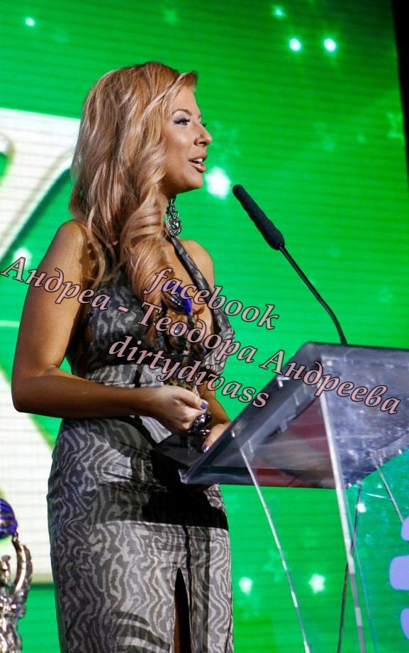 Годишни музикални награди на телевизия Планета за 2011 42082310