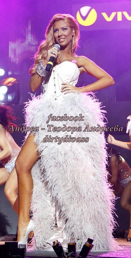 Годишни музикални награди на телевизия Планета за 2011 42088910