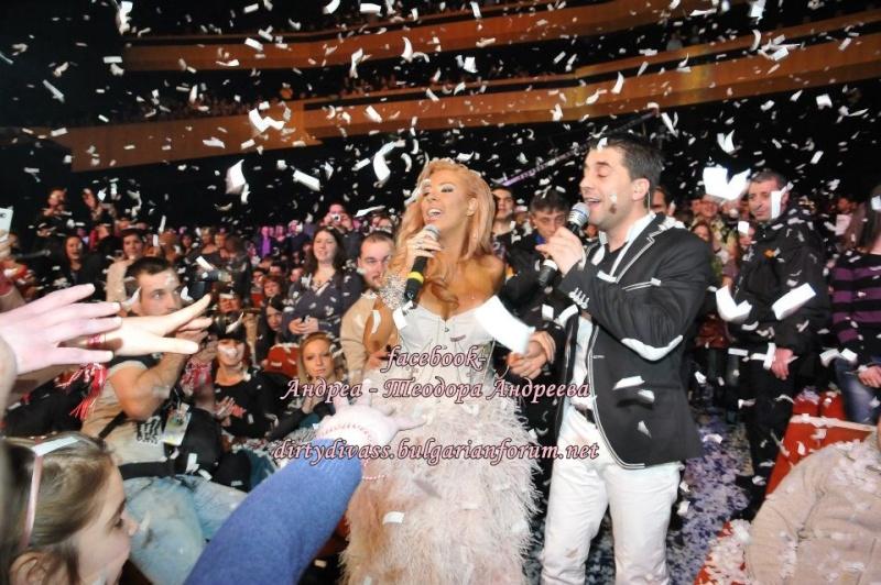 Годишни музикални награди на телевизия Планета за 2011 42122810