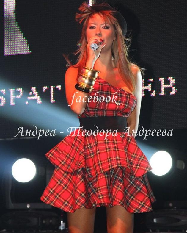 Фотогалерия на Андреа 3 - Page 3 42142010