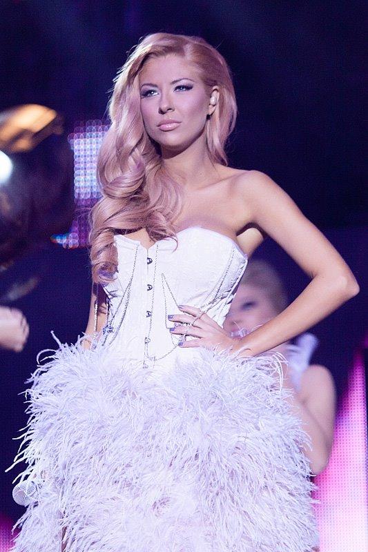 Годишни музикални награди на телевизия Планета за 2011 42266910