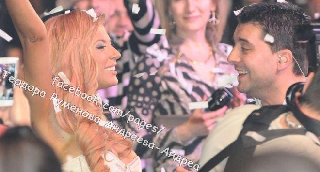 Годишни музикални награди на телевизия Планета за 2011 42348810