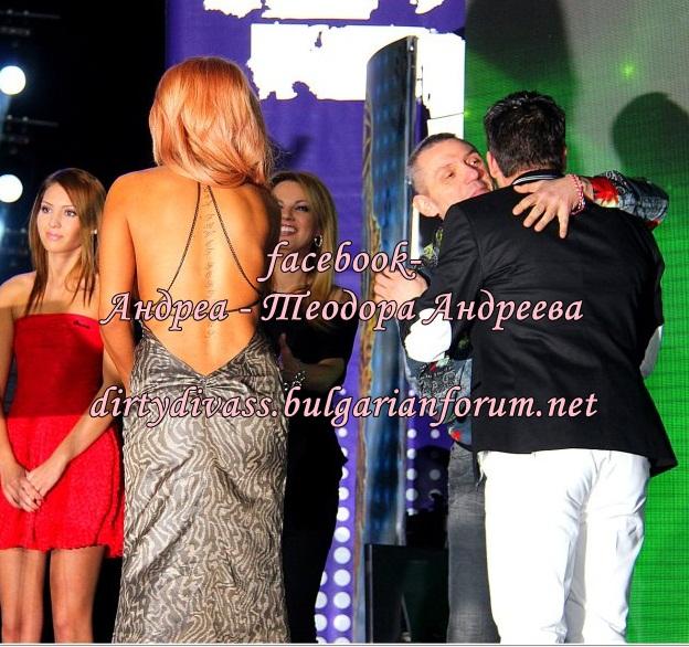 Годишни музикални награди на телевизия Планета за 2011 42636210