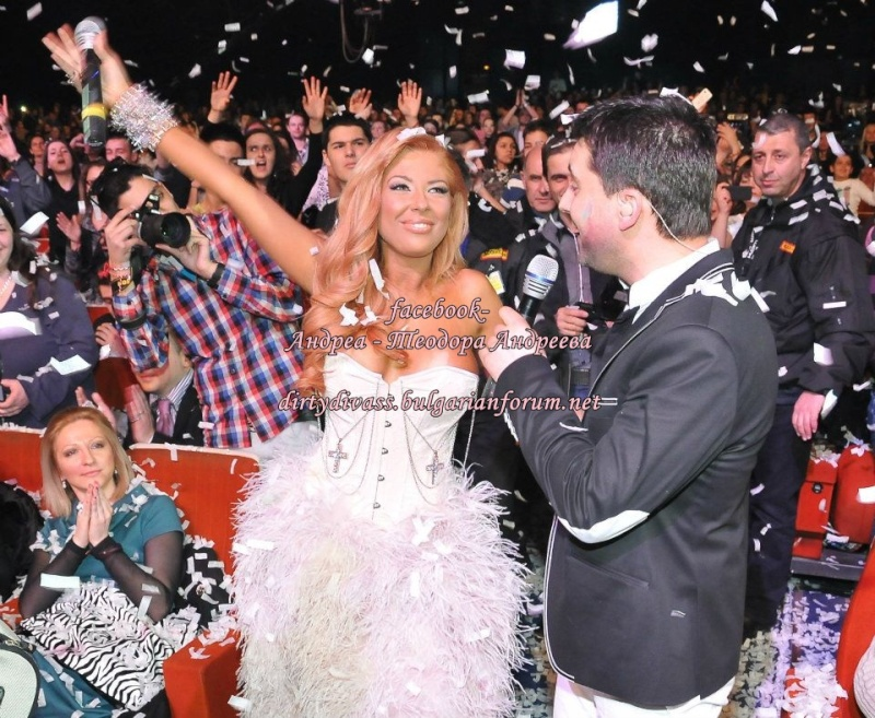Годишни музикални награди на телевизия Планета за 2011 42861110
