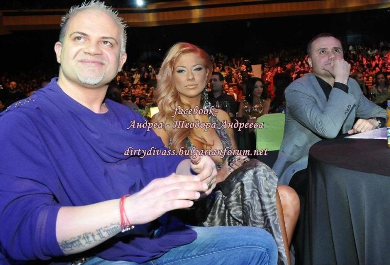 Годишни музикални награди на телевизия Планета за 2011 42902410