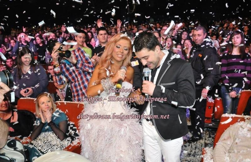 Годишни музикални награди на телевизия Планета за 2011 42921910