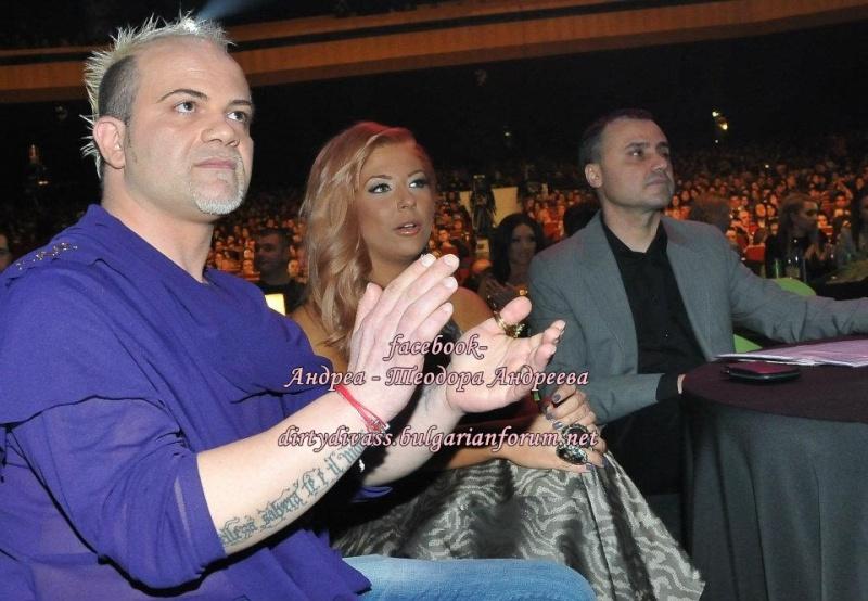 Годишни музикални награди на телевизия Планета за 2011 42935010