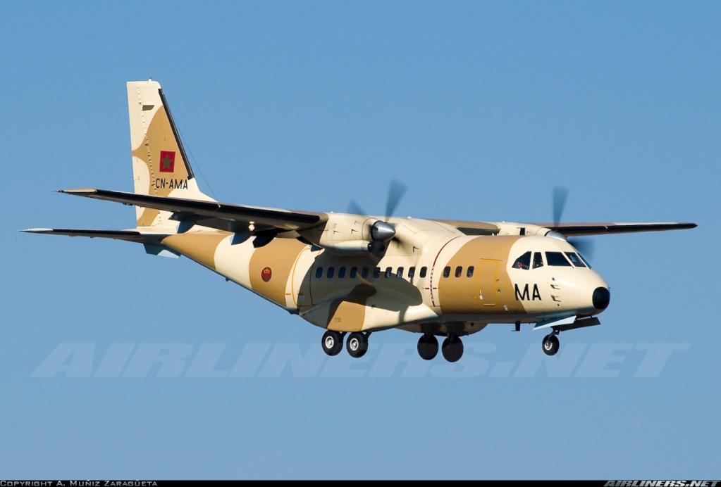 FRA: Photos d'avions de transport - Page 12 20831710