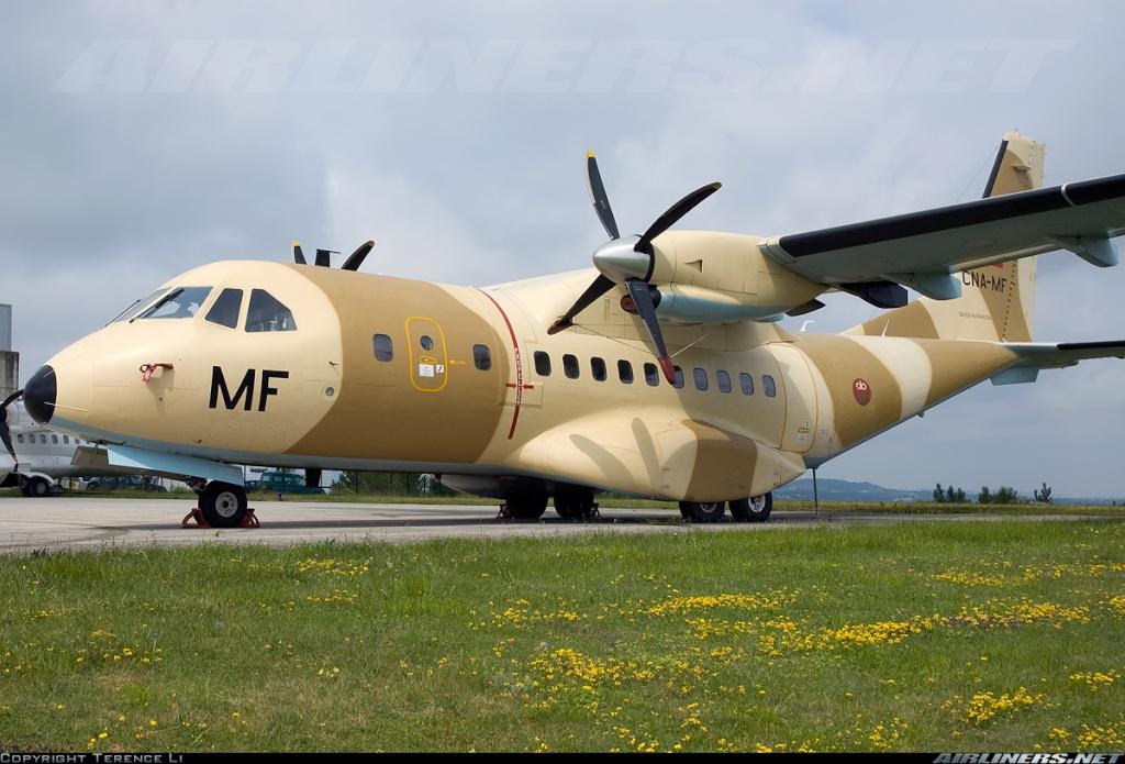 FRA: Photos d'avions de transport - Page 12 20831711