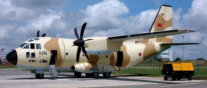 FRA: Photos d'avions de transport - Page 11 22181210