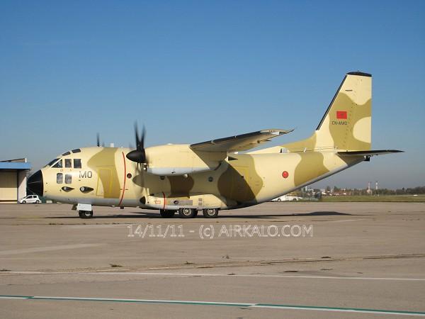FRA: Photos d'avions de transport - Page 11 42110
