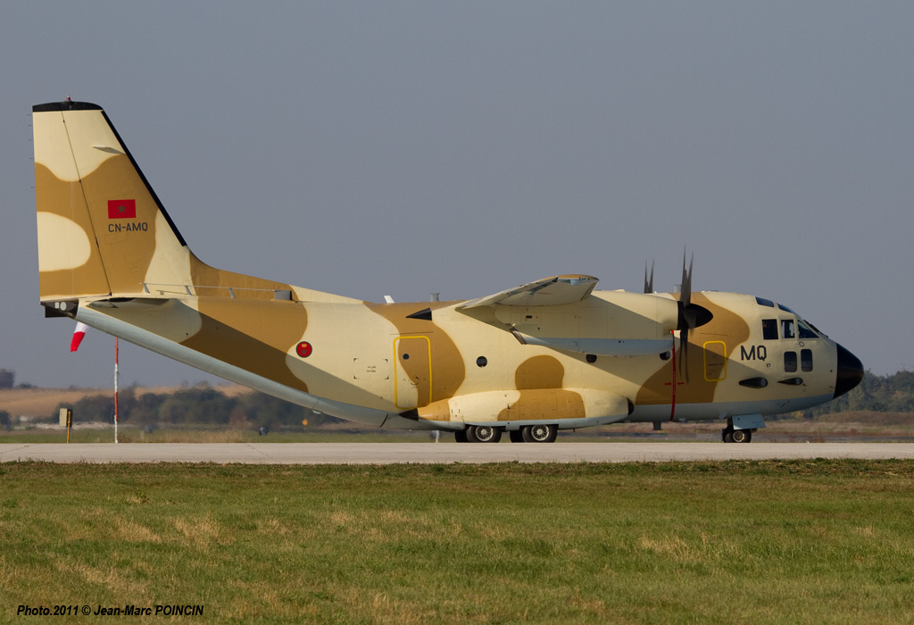 FRA: Photos d'avions de transport - Page 11 C27jma11