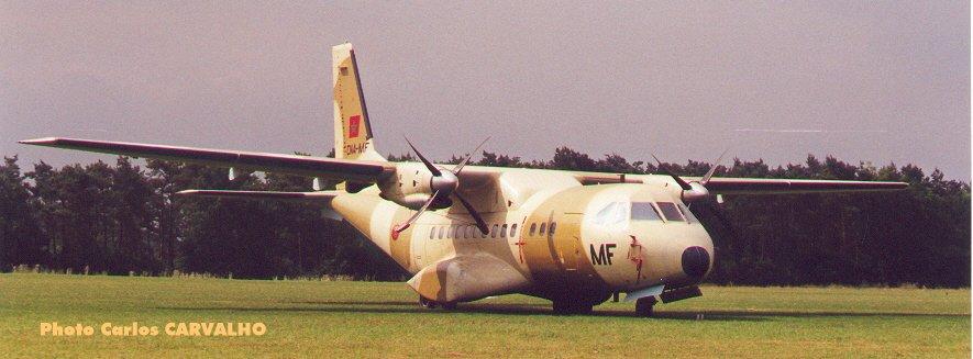 FRA: Photos d'avions de transport - Page 12 Casa2310