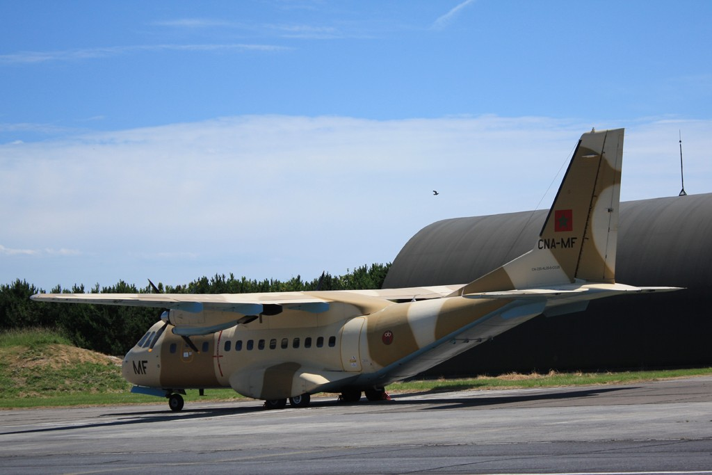 FRA: Photos d'avions de transport - Page 11 Img_1517