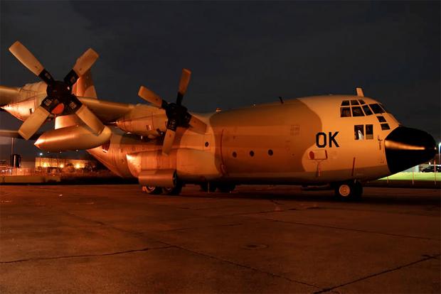 FRA: Photos d'avions de transport - Page 11 Morocc10