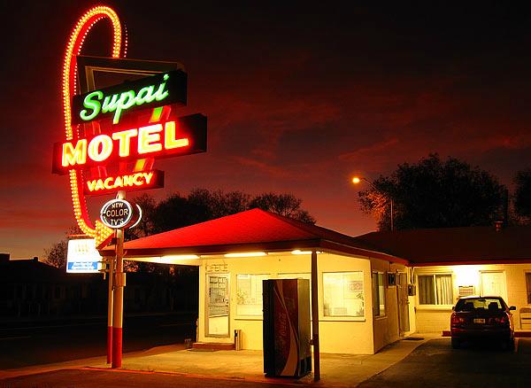 Supai Motel Img_3010
