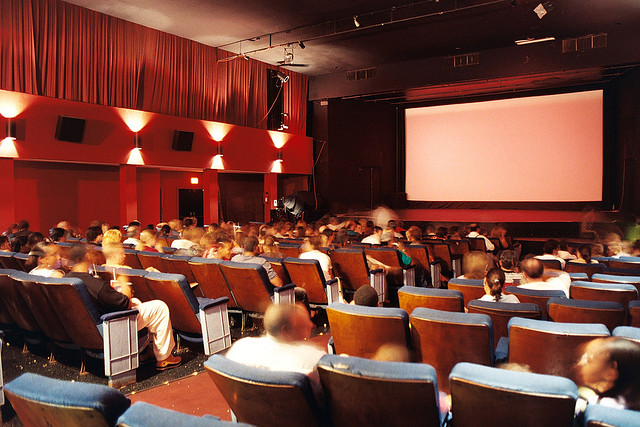 Prytania Theatre Pry210
