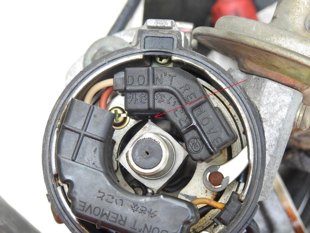 Positionnement allumeur sur moteur G13 A Tzote_10