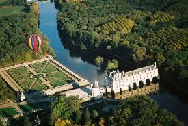 Châteaux de La Loire  Chatea10