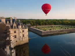 Châteaux de La Loire  Chenon10