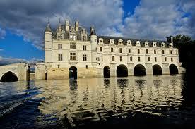 Châteaux de La Loire  Chenon11