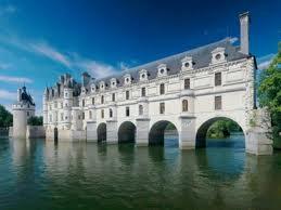 Châteaux de La Loire  Chenon12