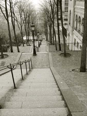 PARIS MERITE BIEN UN SUJET à Lui Tout Seul car Tellement Immense ^^... Escali10