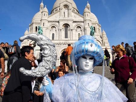 PARIS MERITE BIEN UN SUJET à Lui Tout Seul car Tellement Immense ^^... Monmar10