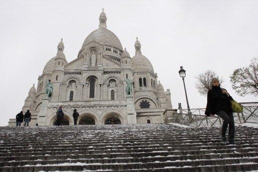 PARIS MERITE BIEN UN SUJET à Lui Tout Seul car Tellement Immense ^^... Paris_10