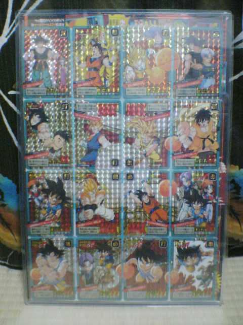 [Super Battle] Le Mandala de Goku 22112912