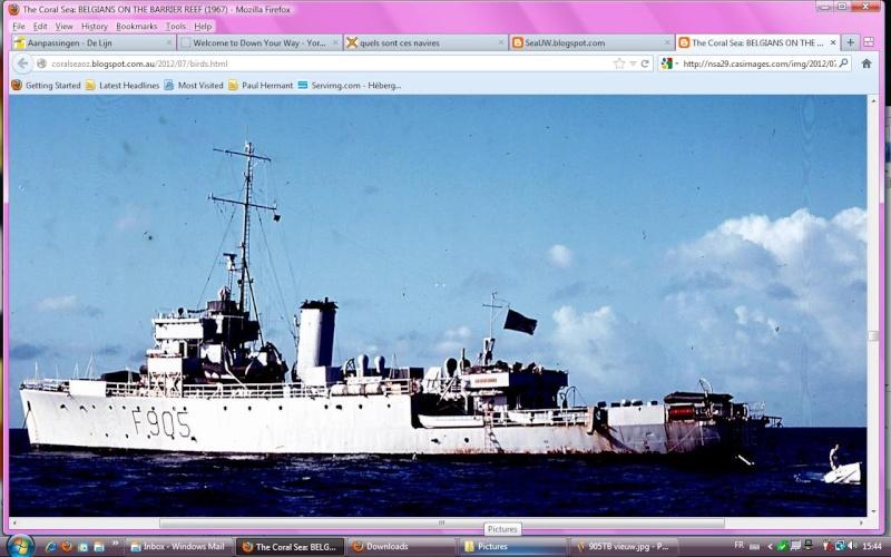 M/F 905 De Moor (ex HMS Rosario) - Page 2 905_bb11