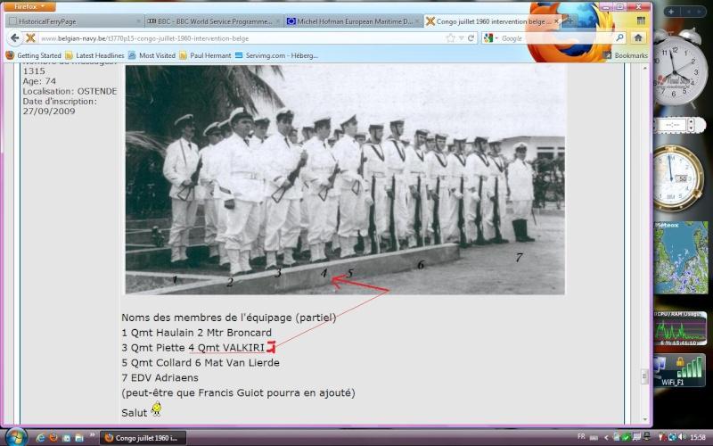 ancien du debrouwer : matelot timonier KUHN AIME Banana10