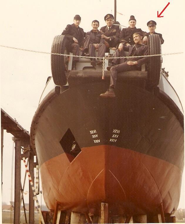 M/F 905 De Moor (ex HMS Rosario) - Page 2 Bij1210