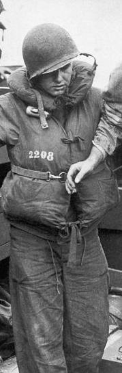 GILET DE SAUVETAGE - REDDINGSVEST -  ZM-FN Bouae10