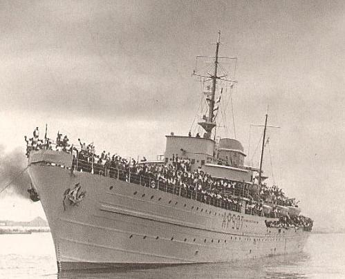 Schnellboot  ( Vedettes lance-torpilles) - Page 6 Kam22210