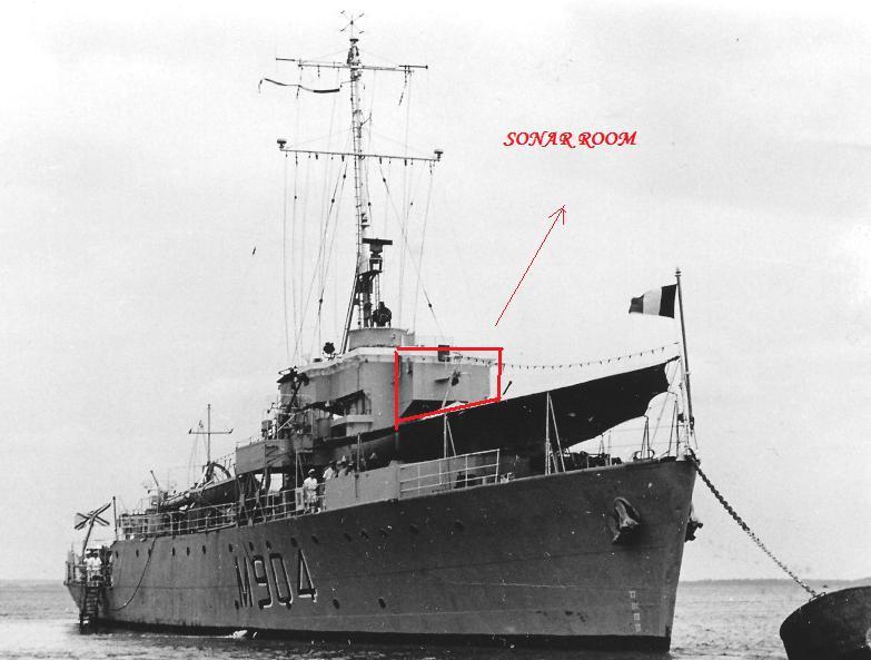 M/F 904 Debrouwer (ex HMS Spanker) - Page 4 Photos10