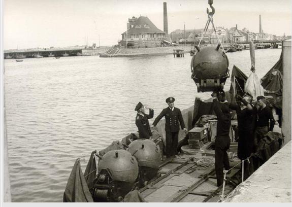 Schnellboot  ( Vedettes lance-torpilles) - Page 4 Schnel10